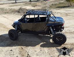 Rzr Chase Light Madigan Motorsports Polaris Rzr Xp4 Stock Point Roll Cage 4 Seat Roll Cage