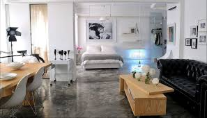 polished concrete floor. Perfect Floor Concrete Floors Have Become A Popular Choice For Floor Because Of The Fact  That They Are Durable And Long Lasting While In Past May Concrete  Throughout Polished Floor C