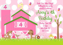 moo invitations farm birthday invitations best invitations card ideas