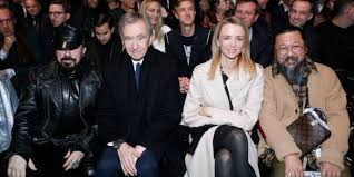 Bernard Arnault Net Worth: How His <b>Fashion</b> Empire <b>Made</b> Him the ...
