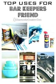 bar keepers friend stove top cleaner bar ceramic stove top cleaner bar keepers friend powder