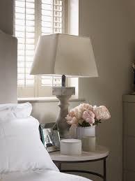 nightstand lighting. styled nightstands nightstand lighting
