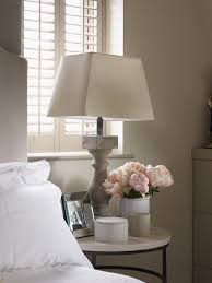 styled nightstands