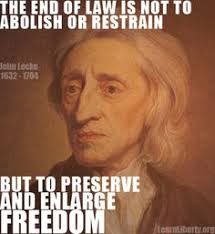 John Locke on Pinterest | Lawyer Quotes, Physics and Law Of Attraction via Relatably.com