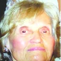 Marjorie Gibbs Obituary - Death Notice and Service Information