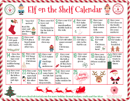 get your elf ready for have fun and plan your elf s fun and mischievous
