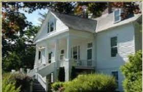 Area Info Hendersonville bed and breakfast lodging NC