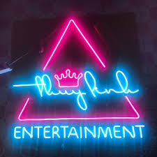 Đèn Trang Trí Led Neon Sign Logo Theo Tên (chữ theo yêu cầu) tại Hà Nội