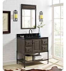 bathroom vanities 36 inch. fairmont designs 1401-36 toledo 36 inch traditional bathroom vanity in a grey finish vanities