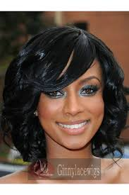 Black Bob Hair Style inch 1 short bob style black bob wig for black women 3166 by wearticles.com