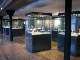 Decorative Display Cases National Museum Of Ireland Part I Decorative Arts Museums On