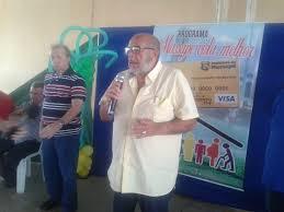 Resultado de imagem para prefeito jacques albuquerque