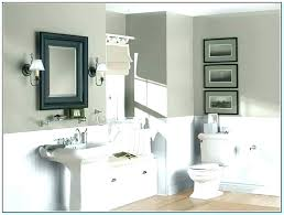best paint color for small bathroom colors bathrooms inside with no natural light idea 7 light bathroom colors s3