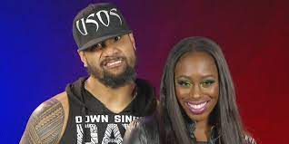 Naomi & Jimmy Uso: 10 Of Their Best ...