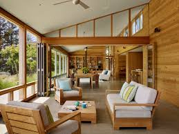 inside sunrooms. Inside Sunrooms Sunroom Contemporary With Great Room Folding Wall
