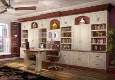 custom built office desk. wonderful home office wall units with desk built in and cabinets custom