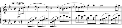 Rondo form in this lesson, students will study the way in which a composer organizes musical ideas within a piece. Rondo Form