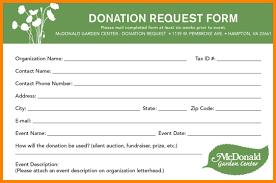 Pledge Cards Template Appreciation Card Fundraising 7 13