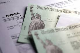 stimulus payments and your ta