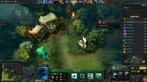 dota 2 the international match downed by hack attack business
