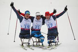 Сборную России отстранили от Паралимпийских игр Газета ru Вся Россия ждет от наших лыжников и лыжниц новых медалей в пятый день сочинской Паралимпиады 2014