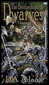 Amazon.com: The Brotherhood of Dwarves Omnibus: The Complete ...