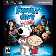 Ps2, pc, xbox, ios, android, xbox 360, ps3. Family Guy Back To The Multiverse Playstation 3 Gamestop
