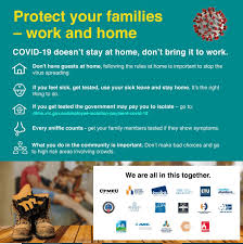 Here are the current coronavirus hotspots in victoria and what to do if you've visited them. Covid 19 Industry Hub Udia Vic