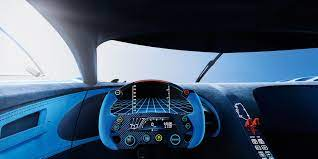 The bugatti vision gt is a concept car from the car manufacturer that was shown off at the 2015 moreover, the bugatti vision gt has actually been sold to interested individuals, which is notable. Bugatti Vision Gran Turismo Becomes Ever So Slightly More Real News Car And Driver