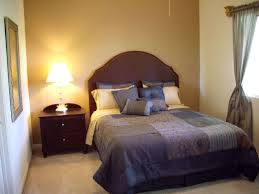 Small Bedroom Decorations Bedroom Classic Small Bedroom Decor With Rectangle Dark Brown