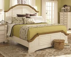 202880 bedroom by coaster in buttermilk brown w options