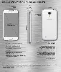 s4 screen size samsung galaxy s4 mini to arrive in july mobile fun blog