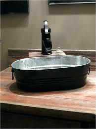 exotic galvanized bathtub for old galvanized bathtub beautiful galvanized bathroom sink small galvanized cowboy bathtub