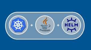 Building Java Applications On Kubernetes With Helm