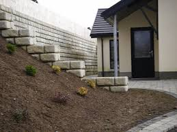 redi rock retaining wall housing 2 faced block moore concrete
