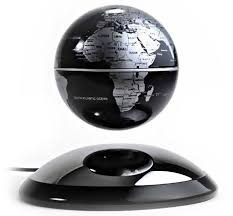 toy the floating globe