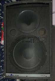 <b>Профессиональная Активная акустика</b> Alto ELVIS12A | цена ...
