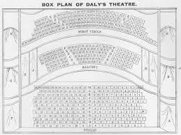 Mad Cow Theatre Seating Chart The Reception Of Operetta Part Ii German Operetta On