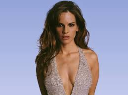 Hillary Swank Yes Hilary Swank Is Pretty But Why Do We Care