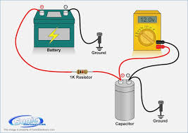 sonic electronix wiring diagram artechulate info 1 Ohm Wiring-Diagram how to charge a capacitor learning center subwoofer wiring diagram sonic electronix