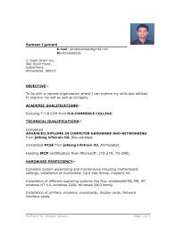 resume  objective for my resume  venueproject    objective for my resume smlf