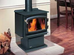 how much is a gas fireplace with calbart