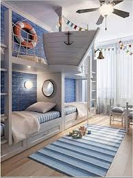 Childrens Nautical Bedroom Ideas 2