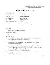 resume samples medical receptionist professional resume cover resume samples medical receptionist receptionist resume samples cover letters and resume receptionist skills resume list of