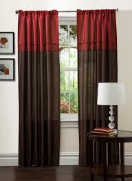 Sears Bedroom Curtains Sears Curtains Drapes Free Image