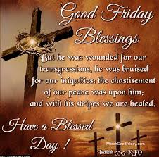 Blessed Quotes From The Bible Awesome Good Friday 48 Bible Verses Blessing Quotes Sayings