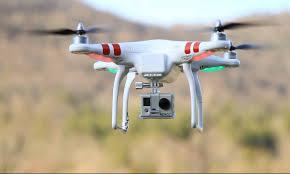 Jika Anda Salah Satu Dari Pecinta Drones Maka inilah Hal Penting Yang Perlu Anda Ketahui Tentang Drones