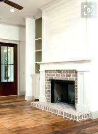 brick fireplace mantels brick fireplace surrounds s brick fireplace mantel removal brick fireplace mantels