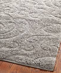gray area rug 8x10 for brilliant 810 grey roselawnlutheran within plush rugs remodel 2