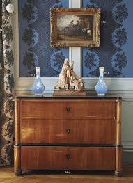 Image Neptune Biedermeier Cherrywood And Ebonised Commode Austrian Circa 1825 32½ In 825 Ebay Az Of Furniture Terminology To Know When Buying At Auction